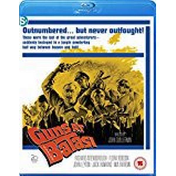 Guns at Batasi [Blu-ray]